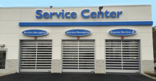Dch Paramus Honda Service Department Is Moving Tuesday Nov 17 To A Modern Bright Facility Right Next Door